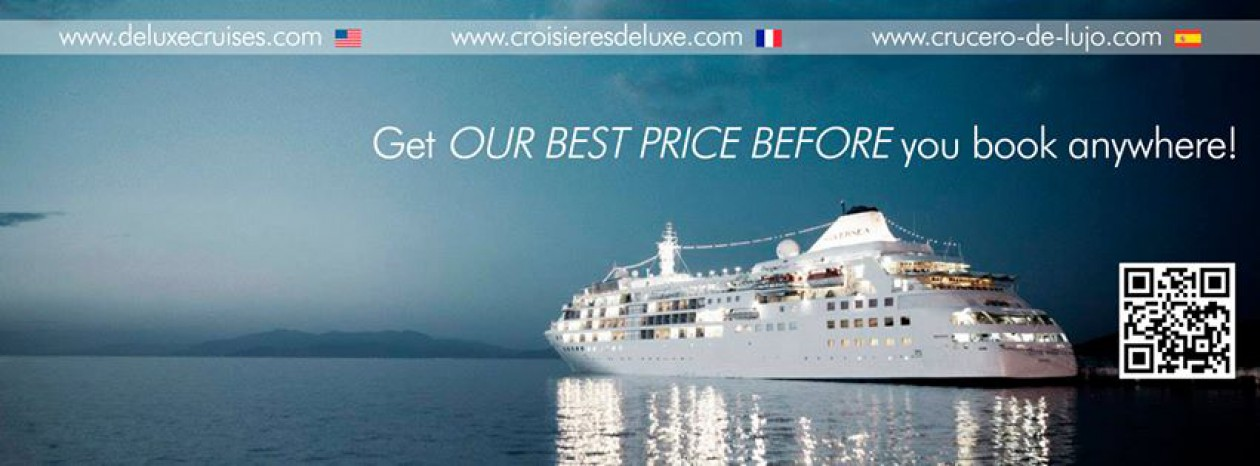 Luxury World Cruises